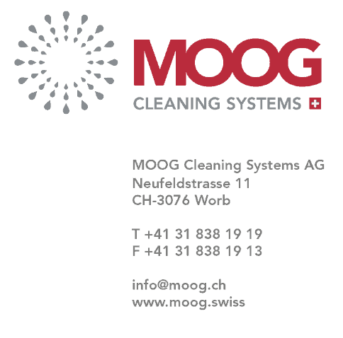 MOOG Cleaning Systems AG