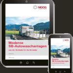 SB-Autowaschanlage Katalog