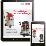 Industriesauger Katalog