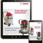 Aspirateurs Industriels Catalogue