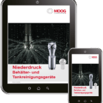 Niederdruck Behälter- und Tankreinigugnsgeräte Katalog
