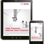 High-Pressure Internal Tank Cleaners brochure