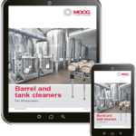 Barrel and tank cleaners brochure