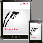 Accessoires Haute Pression Catalogue