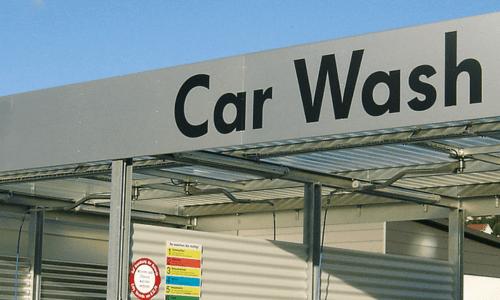 CarWash / Petrol Stations
