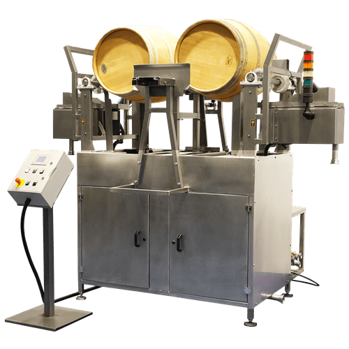 Barrel cleaner FR2 Automatic