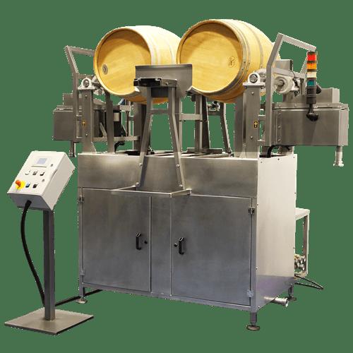 Lavabarricas FR2 Automatic