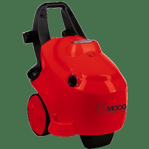 Nettoyeur Haute pression eau chaude E-HWD 450-140