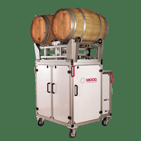 Barrel cleaning System FR2