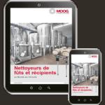 Catalogue Nettoyeurs de fûts et récipients
