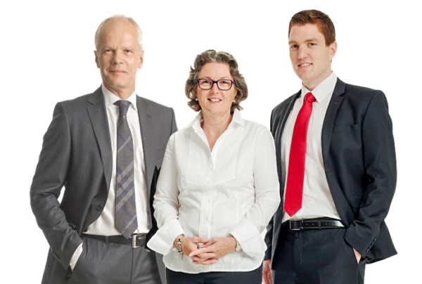MOOG Verwaltungsrat 2019