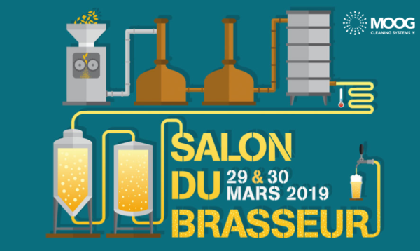 Salon Brasseurs 2019